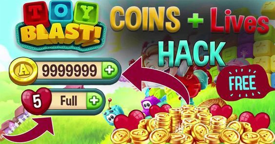 HOW TO GET UNLIMITED Lives and Coins ON Toy Blast (2019 HACK) Toy Blast Hack and Cheats Toy Blast Hack 2018 Updated To… | Toy blast game, Game cheats, Android hacks