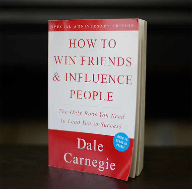 How to Win Friends _ Influence People by Dale Carnegie