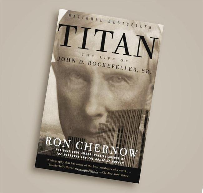 Titan Rockefeller