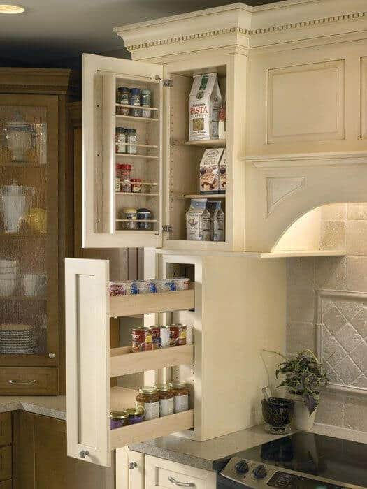 37 Kitchen Cabinet Design Small Space Edition