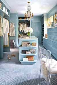 41 Luxury Closet Design Ideas to Bring More Bling to Your ...