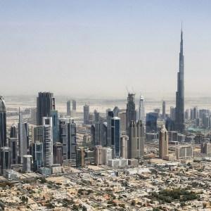 Ville-Dubai-Volontariat-Entreprise