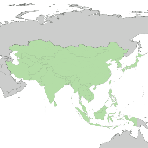 Liste-Continent-Asie