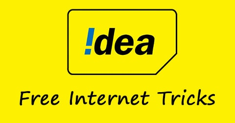 Idea Free Internet Tricks for 2017
