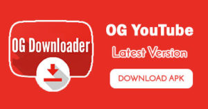 Download OG YouTube Latest Version