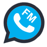 new version fm whatsapp app download