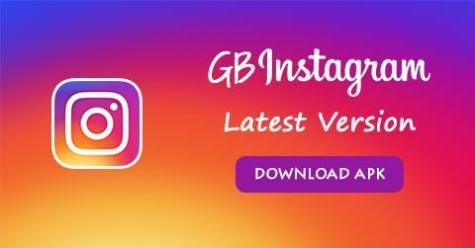 GB Instagram Latest Version v1 60 APK Download (2019 Update)