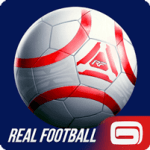 Download Real Football  2019 for Java, Android & PC (Latest APK)