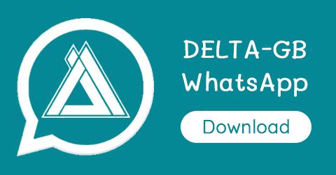 Delta GB WhatsApp v1 2 0 Latest 2019 APK Download (Update)