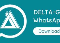 Delta GB WhatsApp download