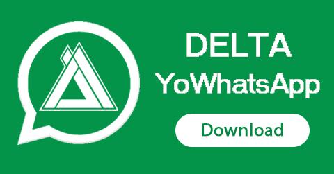 DELTA YOWhatsApp v2.0.0 [Latest]