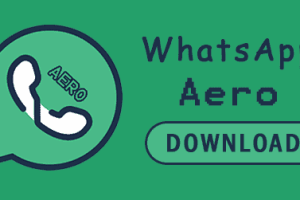 whatsapp aero apk download