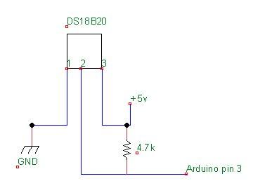 Arduino 1-Wire Tutorial