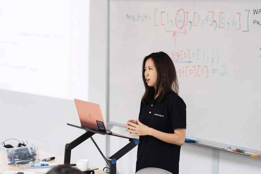 Python Programming, Data Science & Analytics Course in Singapore