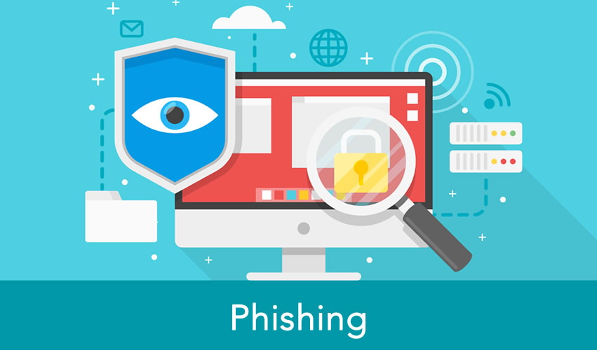como identificar correo phishing