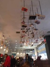 NY Bookshop