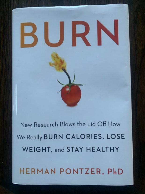 Benefits of Exercise: Burn