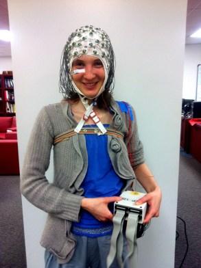 Célya EEG