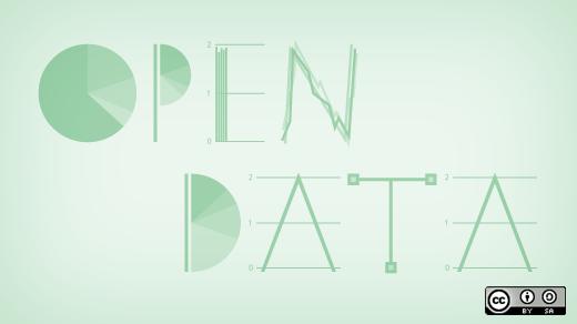 opendata-opensourceway