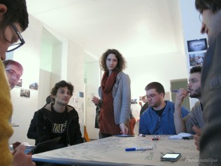 Brainstorm creatif HYPhD