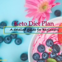 Keto Diet Plan: A detailed guide for beginners |Health tips
