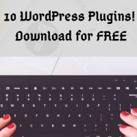 10 Best & Essential WordPress Plugins for 2019