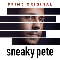 Sneaky Pete- One of the best TV show on Amazon Prime