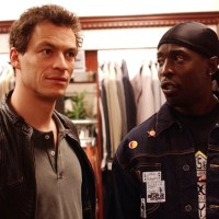 The Wire on HBO: Legendary TV show in Detective series