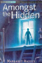 Among The Hidden Margaret Peterson Haddix