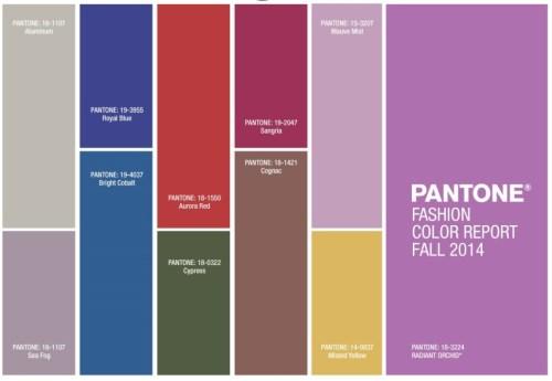 Pantone-Autumn-2014-Colours