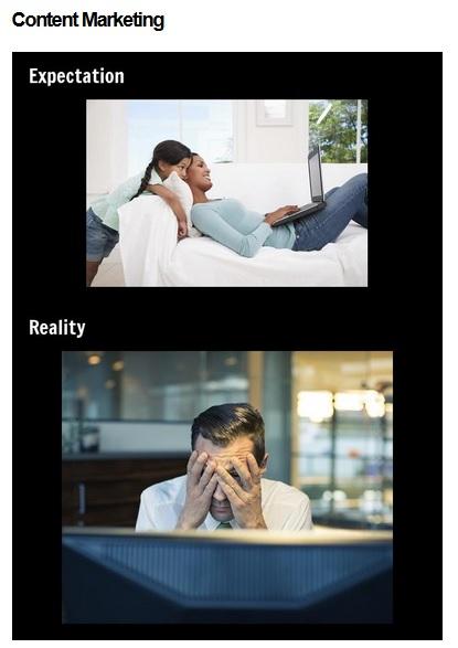 expectation-reality
