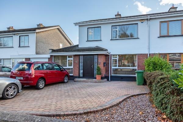 Houses For Sale Dublin Haden Properties