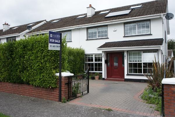 Recently Sold Properties Dublin Haden Properties
