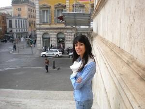 Josepha in Rome