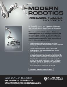 Modern Robotics Northwestern Mechatronics Wiki