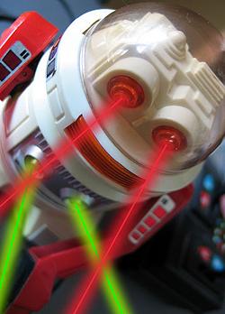 a_robot