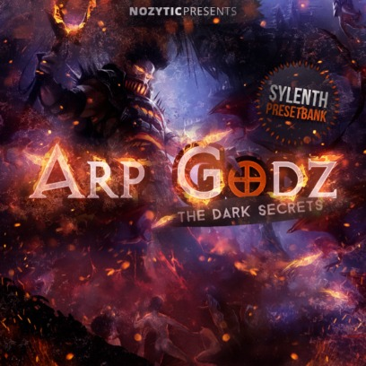 Arp Godz (Sylenth1 Presetbank)