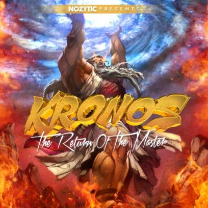 The Kronos [Hades Cannon EXP]