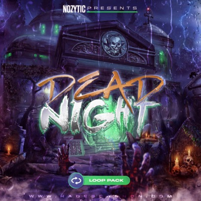 Dead Night (Midi Pack)