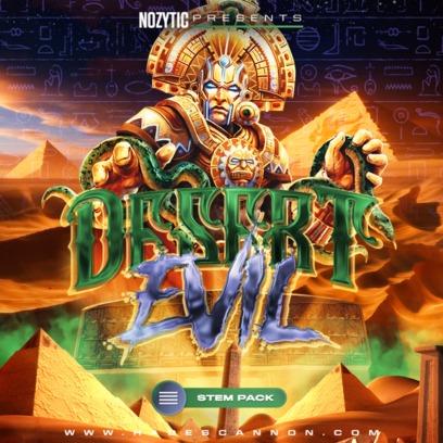 Desert Evil (Stem Pack)