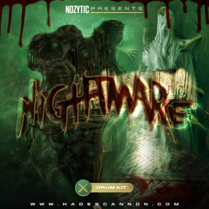 Nightmare (DrumKit)