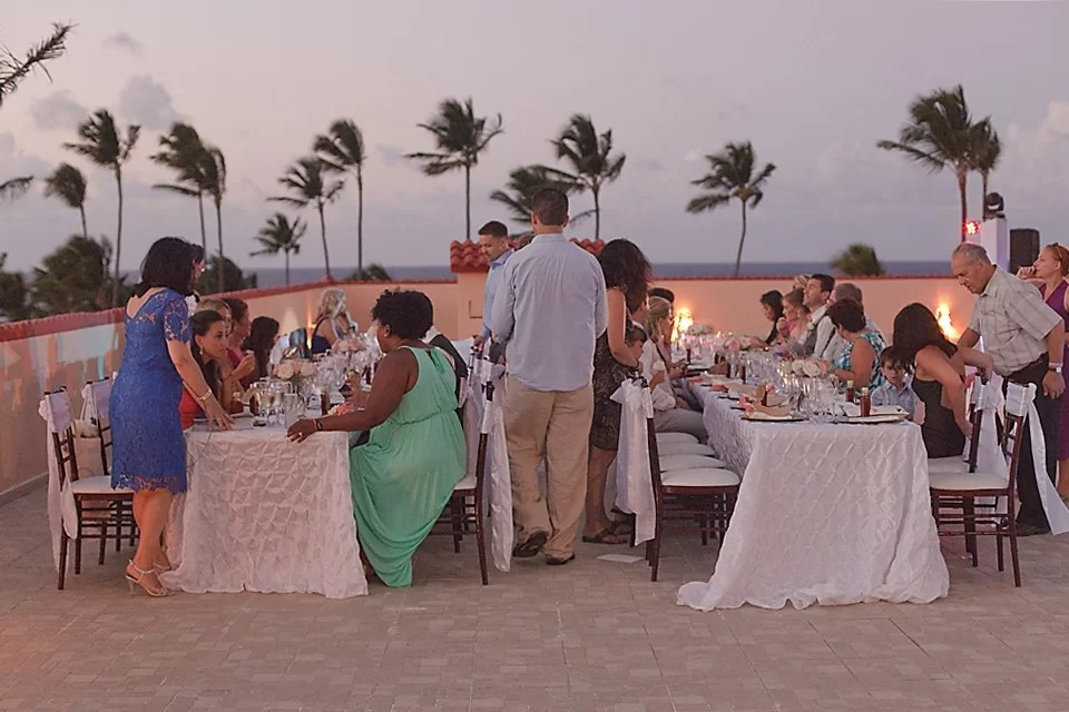 punta cana wedding photographer - eva hadhazy - majestic colonial