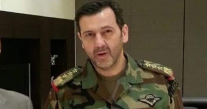 ماهر الأسد