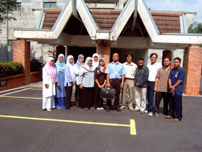 COMBICAT UKM group