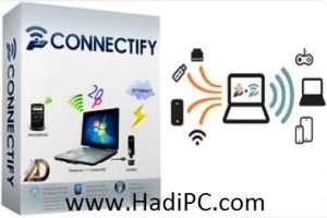 Connectify Hotspot Crack 2019