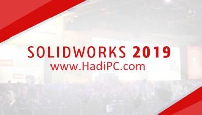 SolidWorks Crack 2019
