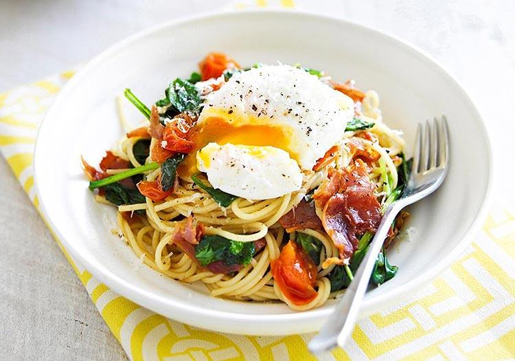 Spaghetti Makarna Tarifi