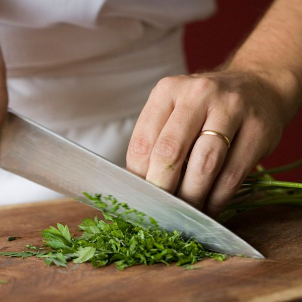 Basic Knife Skills and Cutting Techniques