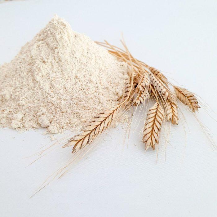 Siyez Unu Ekmeği Tarifi - Siyez buğdayı unu