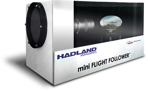 Hadland/MSI mini Flight Follower